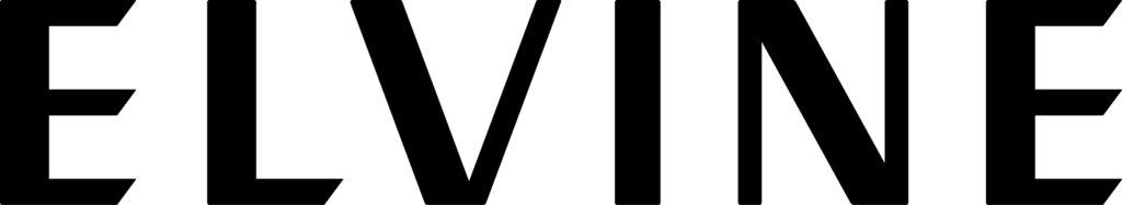 Elvine logo_BLACK_FIX